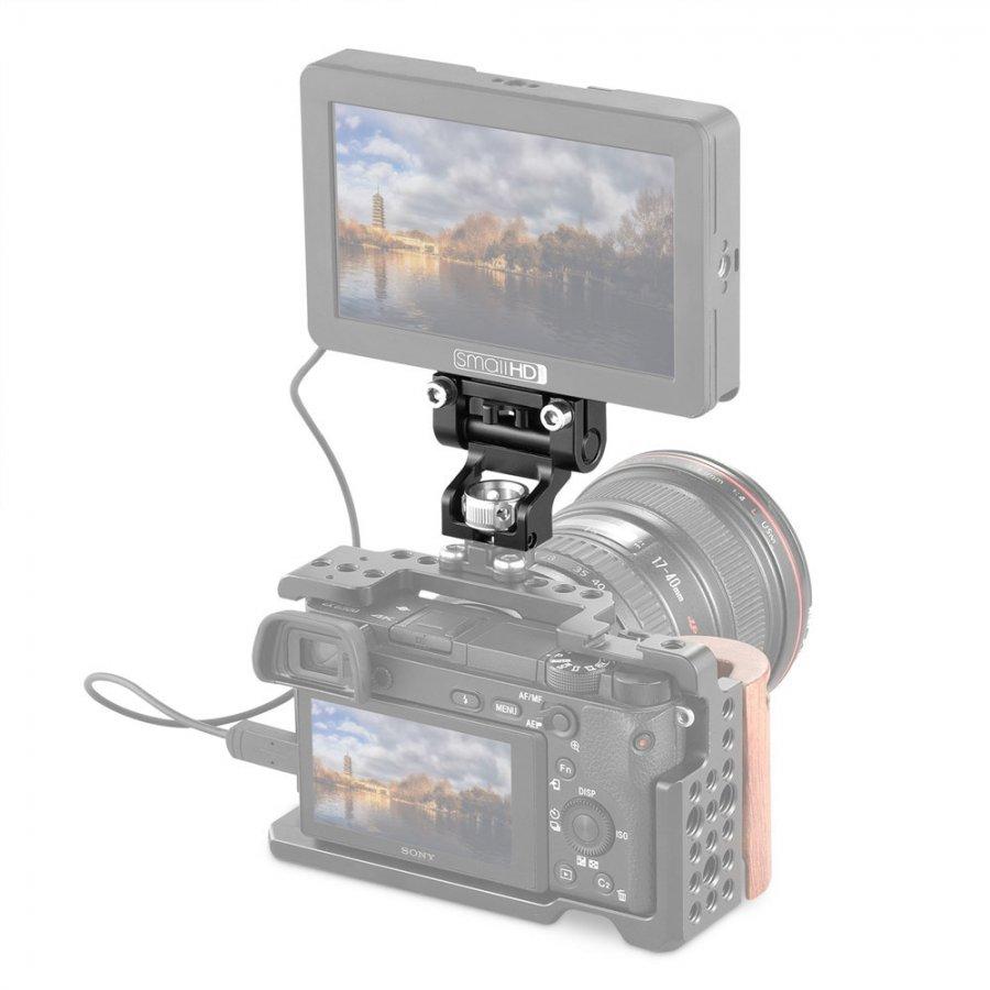 SmallRig 2174 Monitor Adapter mit 3/8