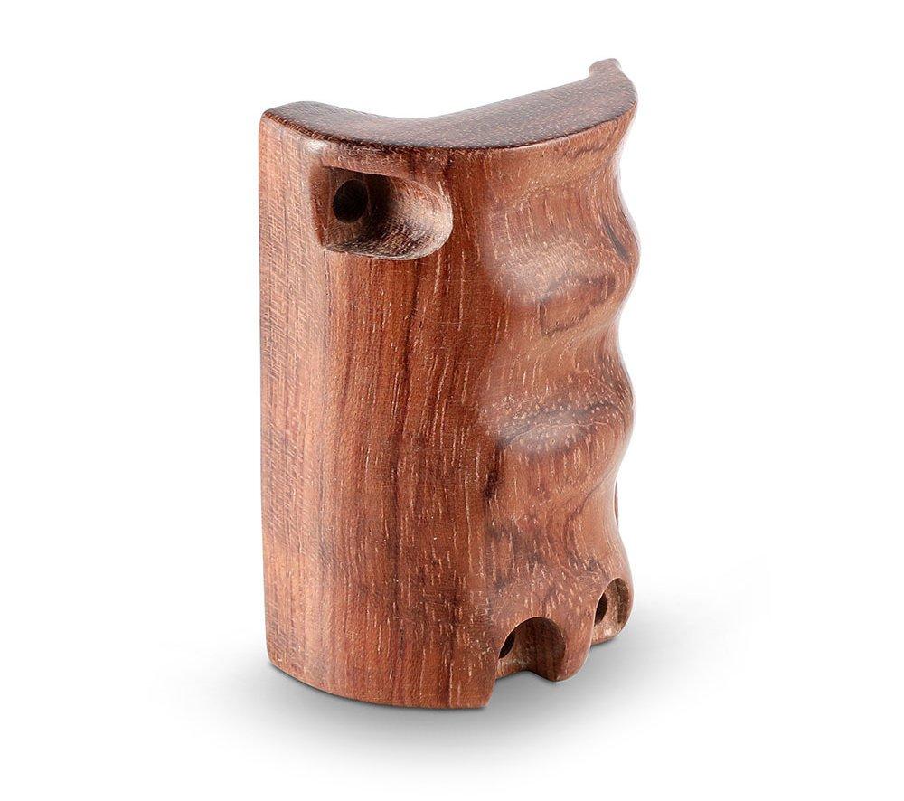 SmallRig 1970 zusätzlicher Holz Handgriff für Cage 1661 und 1889.