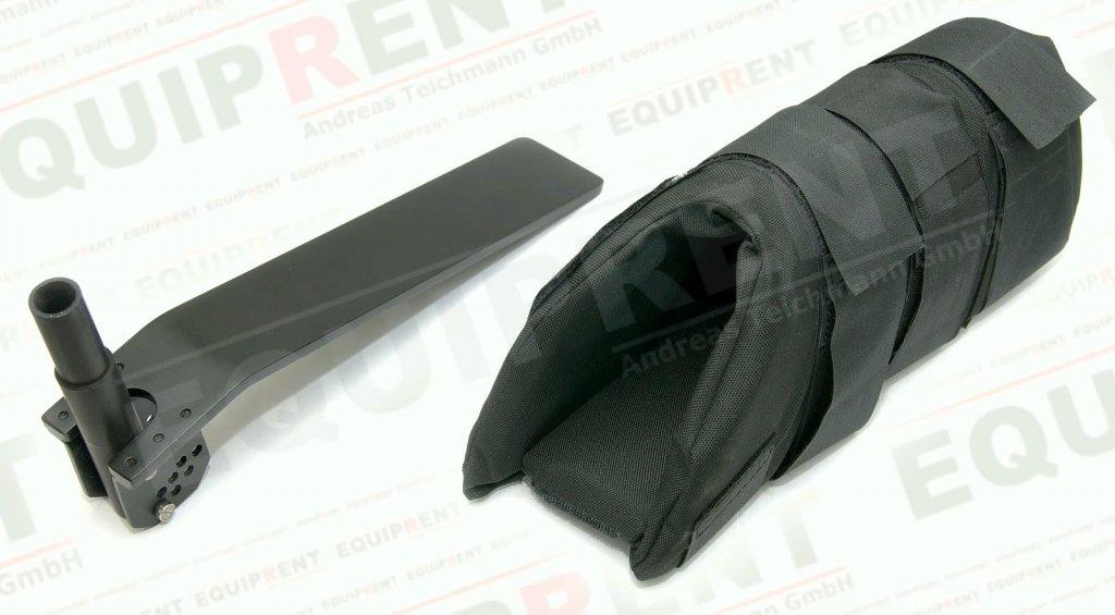 PROAIM Arm Brace / Armstütze für Flycam/Glidecam.