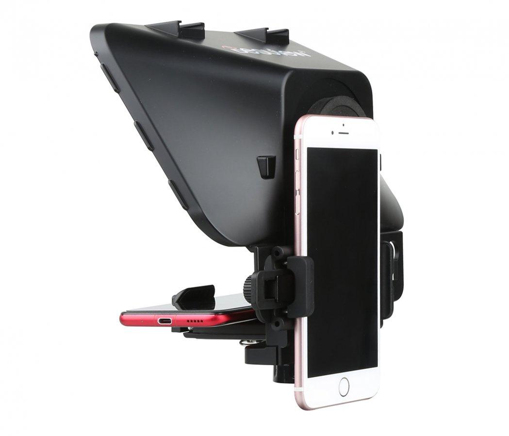 Desview T3 Teleprompter für Kamera, Tablet oder Smartphone Foto Nr. 6