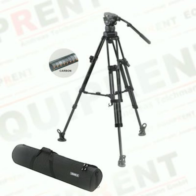 E-IMAGE Stativ-Kit EI-7063-C2 (79-170cm).