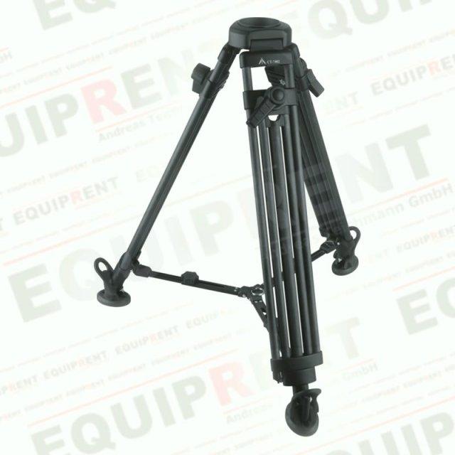 E-IMAGE Stativ-Kit EI-7063-C2 (79-170cm) Foto Nr. 2