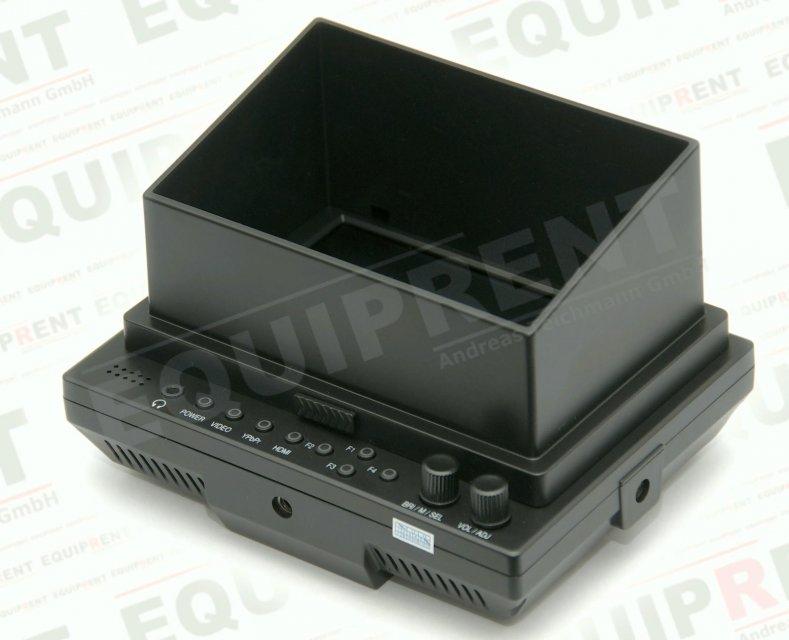 Lilliput 569GL-50NP HO/Y HDMI Monitor mit 13cm (5 Zoll) Bilddiagonale Foto Nr. 5