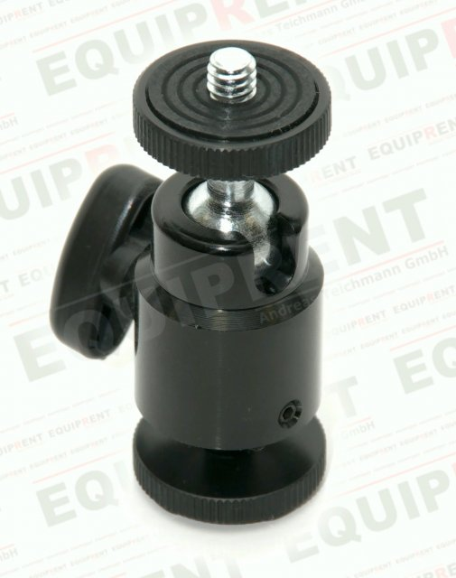 Lilliput 668GL-70N P/H/Y 18cm TFT Monitor - EQUIPRENT Produktions-Kit Foto Nr. 8