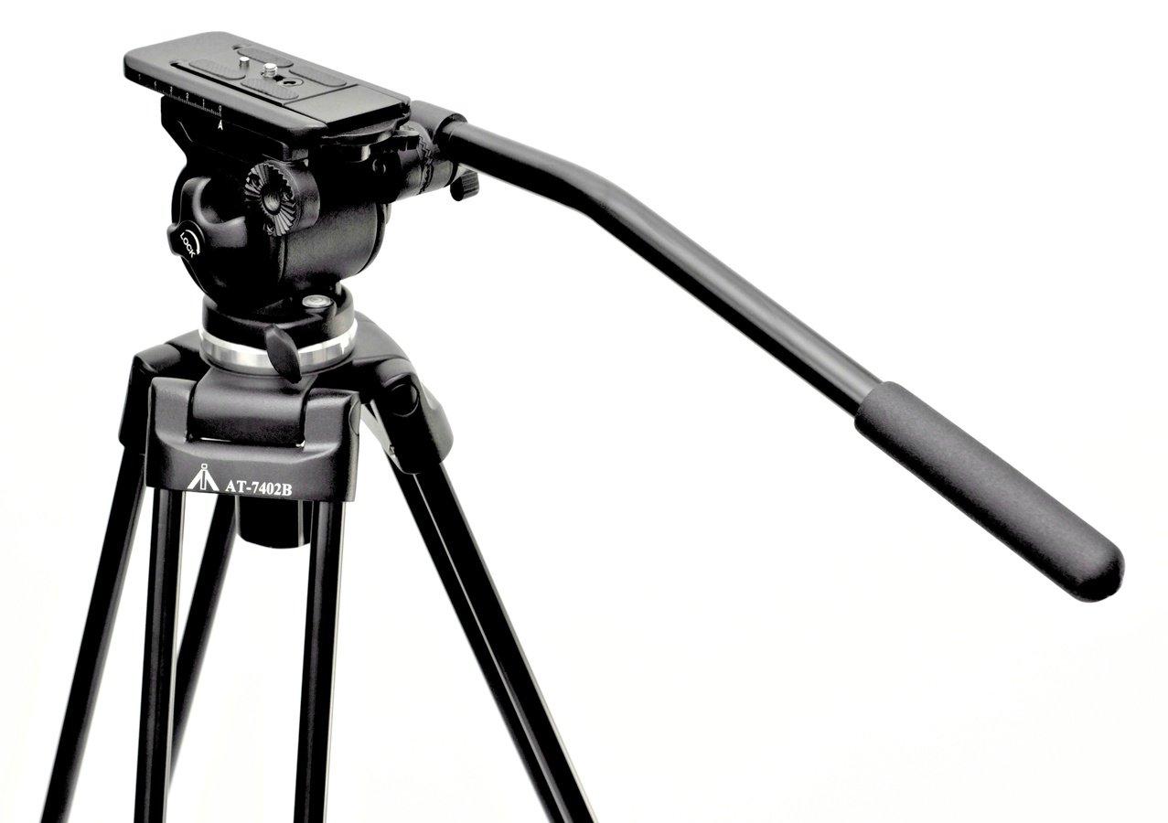 E-IMAGE HD-7050: einfacher Schwenkarm für 706x-Serie Fluidköpfe Foto Nr. 4