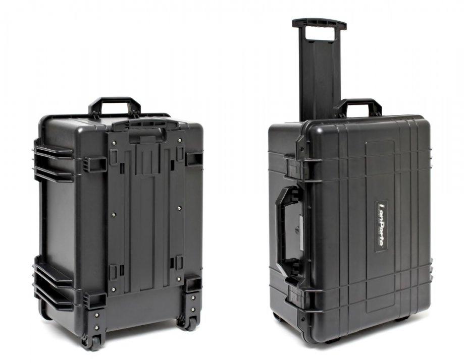 Lanparte PK-01 Professional Kit - Ultimatives DSLR und Camcorder Rig Foto Nr. 12