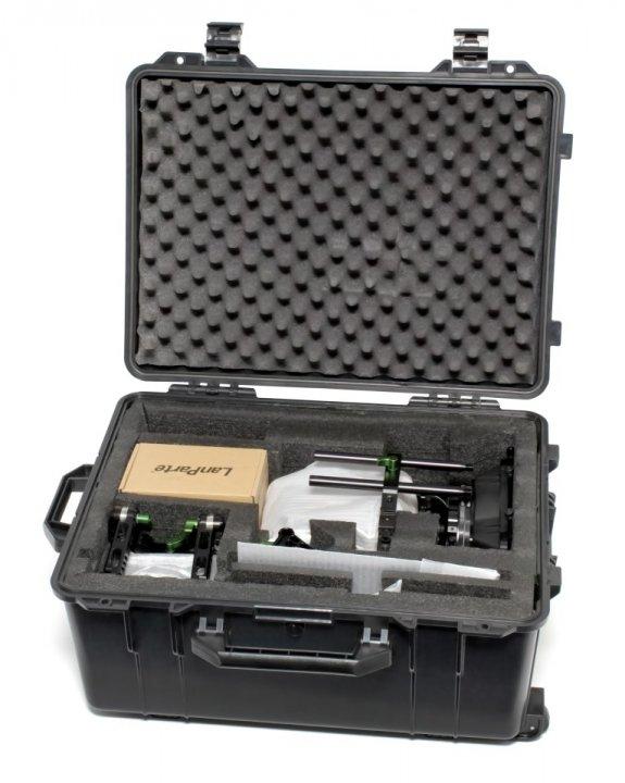 Lanparte PK-01 Professional Kit - Ultimatives DSLR und Camcorder Rig Foto Nr. 13