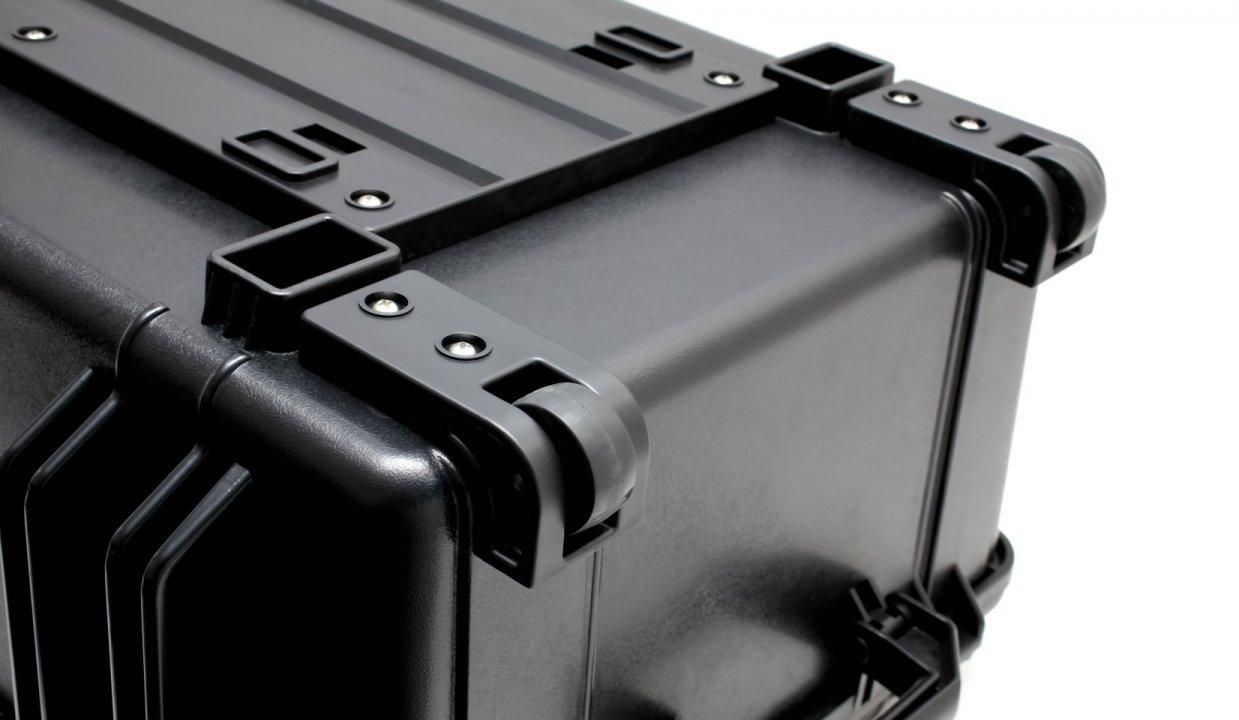 Lanparte PK-01 Professional Kit - Ultimatives DSLR und Camcorder Rig Foto Nr. 14