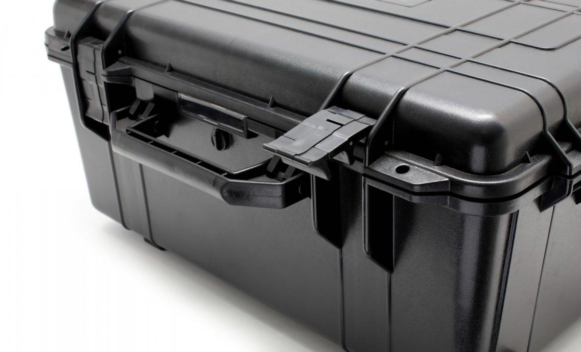 Lanparte PK-01 Professional Kit - Ultimatives DSLR und Camcorder Rig Foto Nr. 15