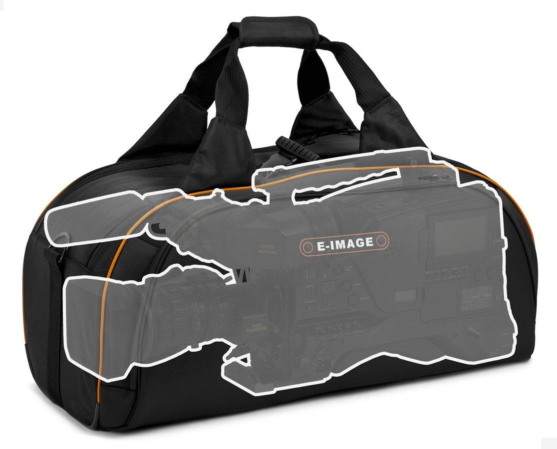E-IMAGE Oscar S20 (EB-0902): Kameratasche für größere Kameras.