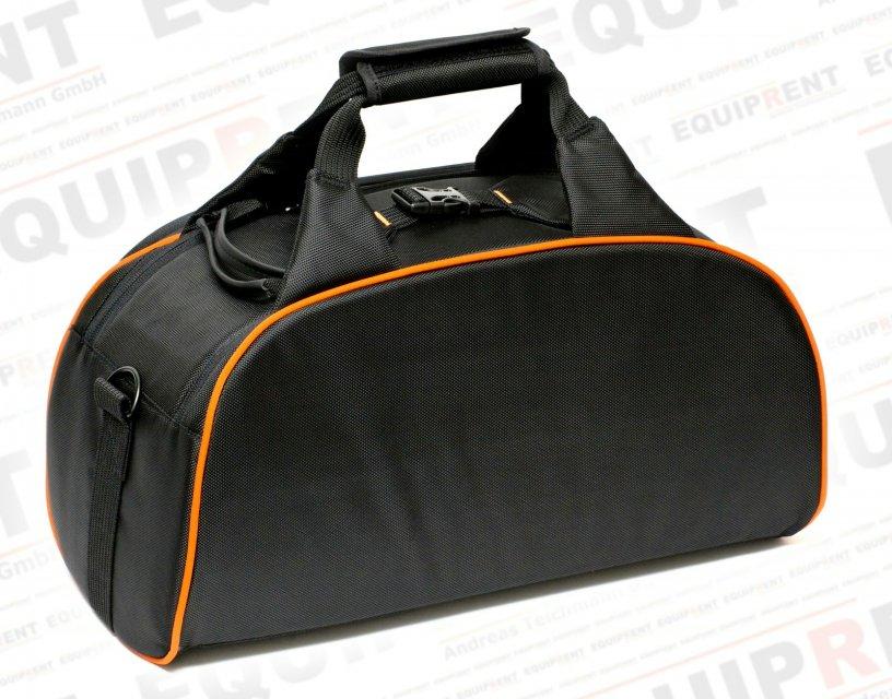 E-IMAGE Oscar S (EB-0908): Kameratasche für kleine Camcorder und VDSLR Foto Nr. 1