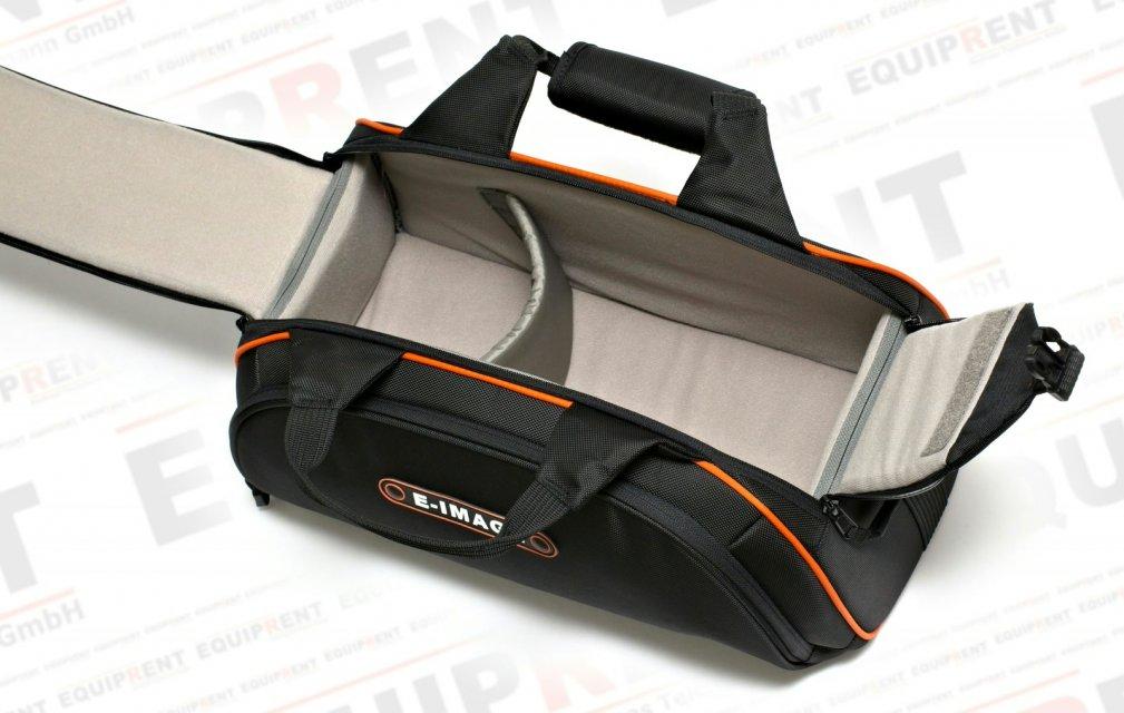 E-IMAGE Oscar S (EB-0908): Kameratasche für kleine Camcorder und VDSLR Foto Nr. 4