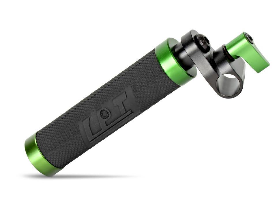 Lanparte BH-01: Basic Handle / Standard Griff für einen 15mm Rod.