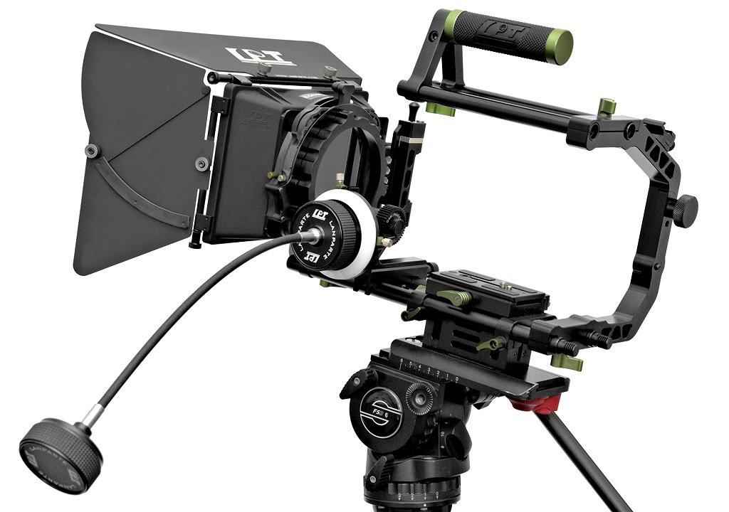 Lanparte FW-02 Peitsche / Whip 350mm für Follow Focus (ARRI Style) Foto Nr. 3