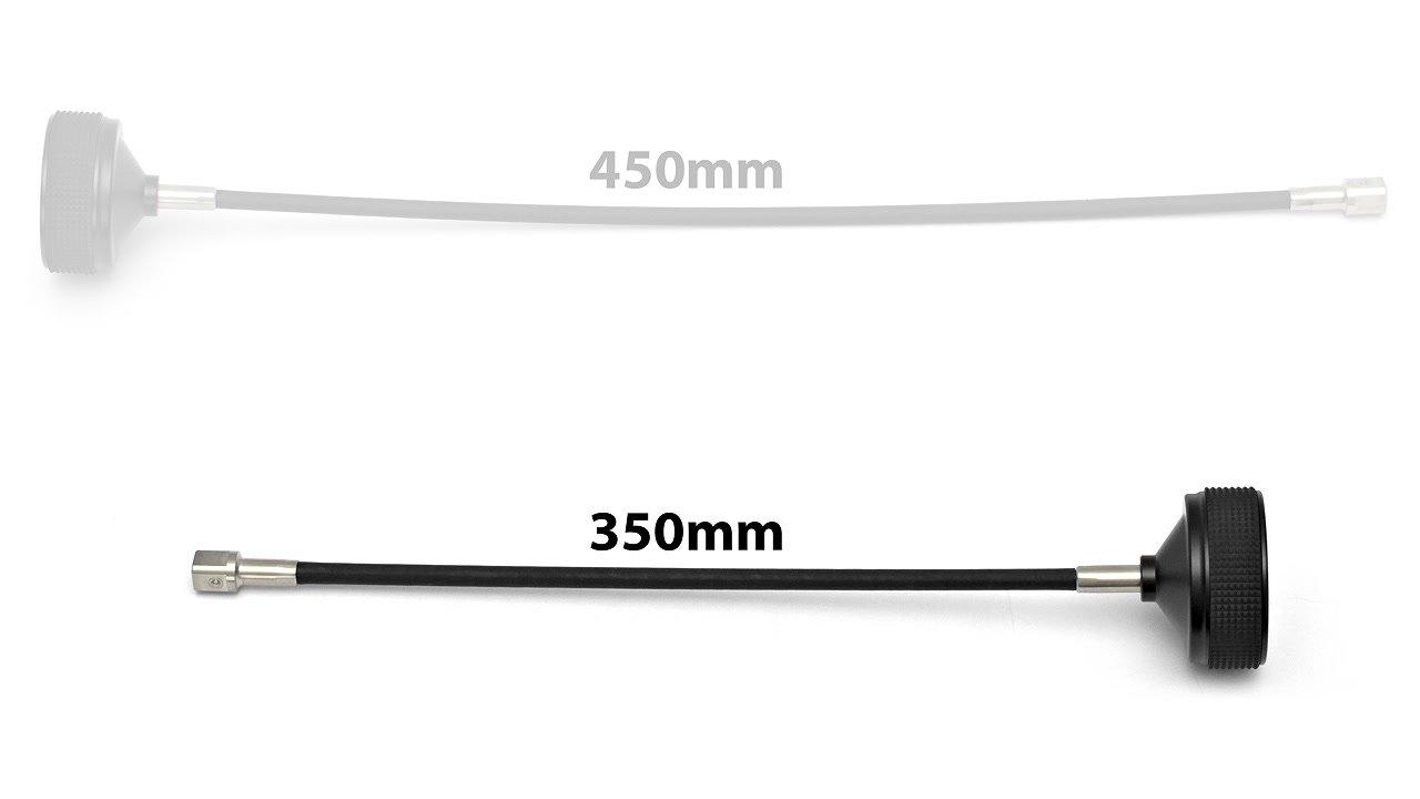 Lanparte FW-02 Peitsche / Whip 350mm für Follow Focus (ARRI Style) Foto Nr. 5
