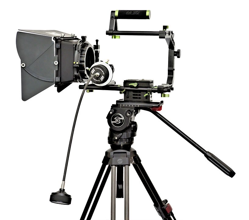 Lanparte FW-01 Peitsche / Whip 450mm für Follow Focus (ARRI Style) Foto Nr. 3