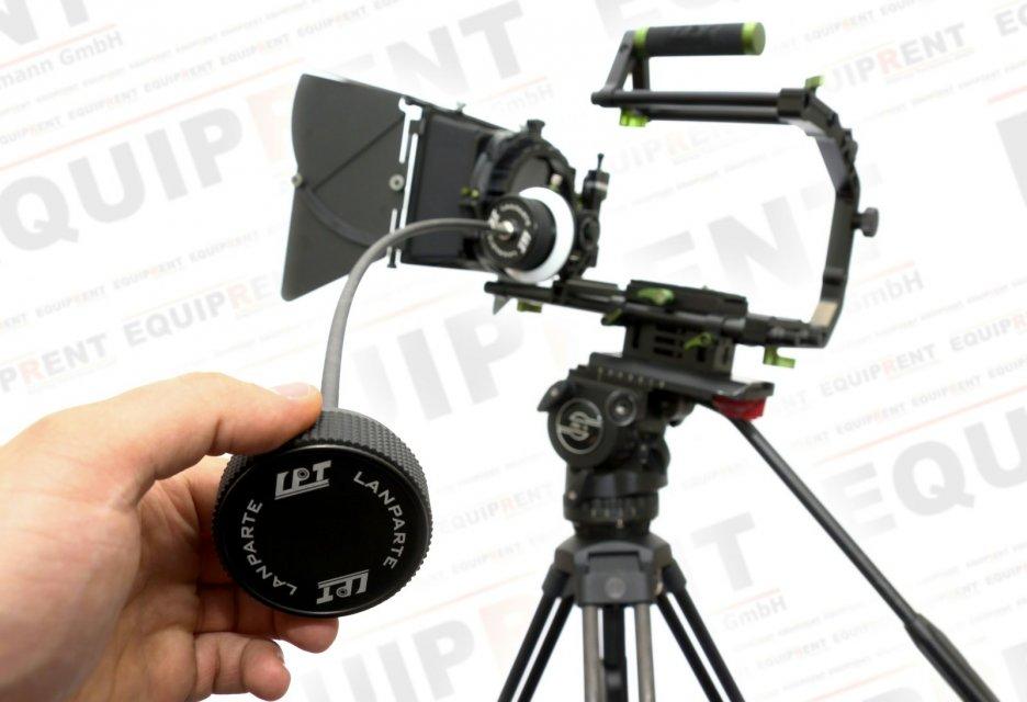 Lanparte FW-01 Peitsche / Whip 450mm für Follow Focus (ARRI Style) Foto Nr. 5