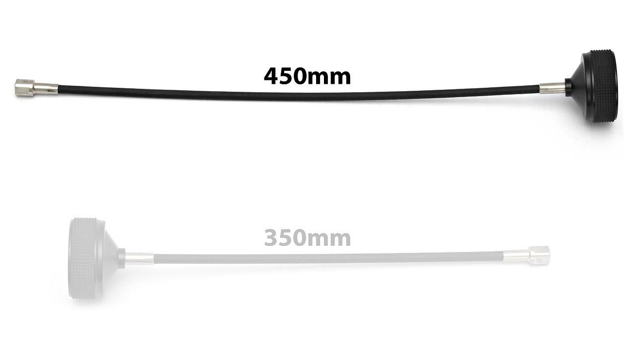 Lanparte FW-01 Peitsche / Whip 450mm für Follow Focus (ARRI Style) Foto Nr. 6