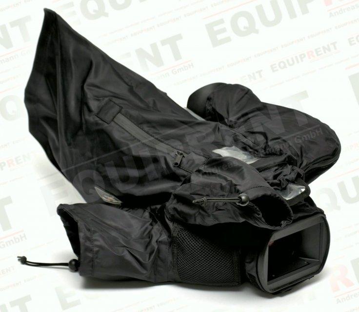 NewsHunter NH-Y-12 Regenschutz für Sony PMW-EX3.