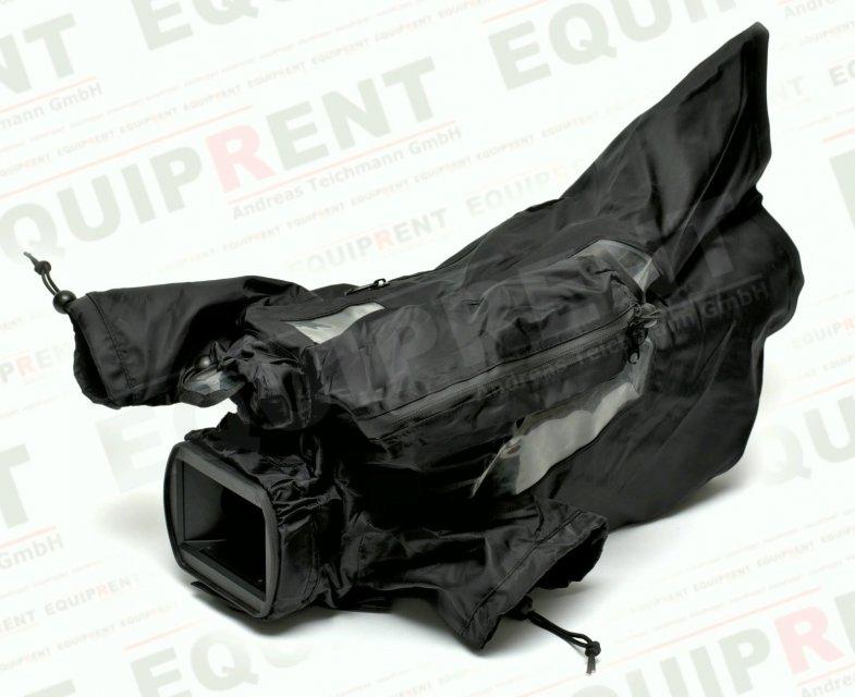 NewsHunter NH-Y-12 Regenschutz für Sony PMW-EX3 Foto Nr. 1