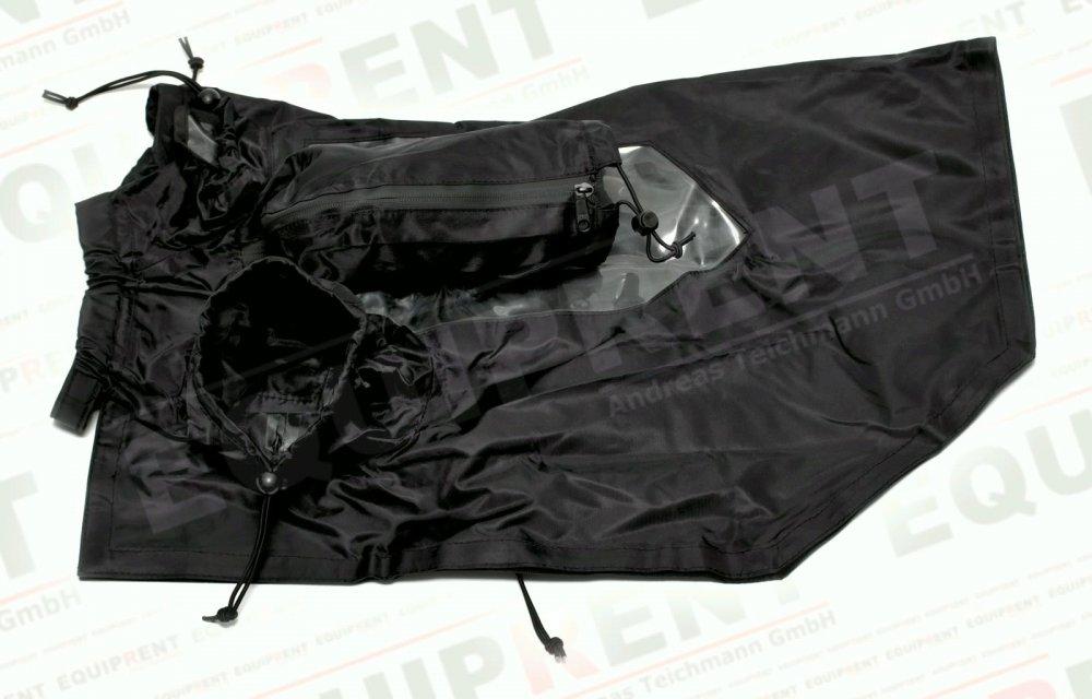 NewsHunter NH-Y-12 Regenschutz für Sony PMW-EX3 Foto Nr. 3