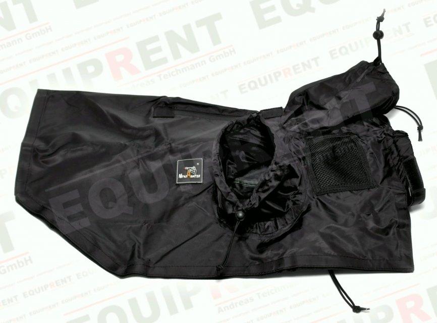 NewsHunter NH-Y-12 Regenschutz für Sony PMW-EX3 Foto Nr. 4