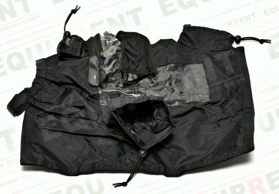 NewsHunter NH-Y-14 Regenschutz für Sony HVR-Z7.