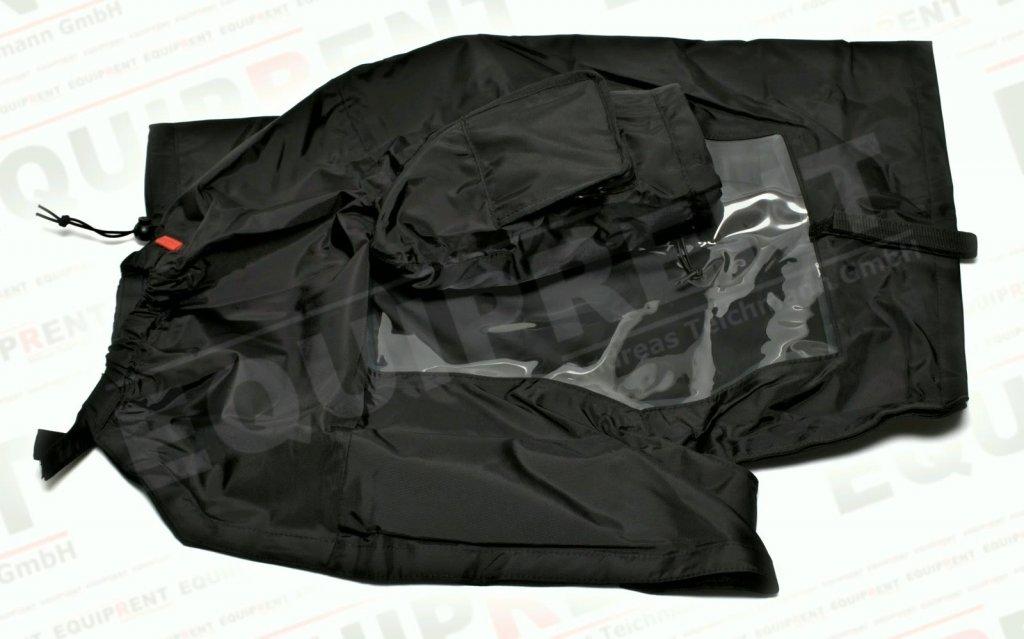 NewsHunter NH-Y-27 Regenschutz für Sony HVR-S270.