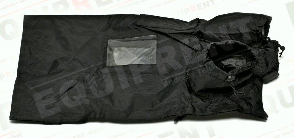NewsHunter NH-Y-11 Regenschutz für JVC GY-HD 100 / 101 / 110 Foto Nr. 1