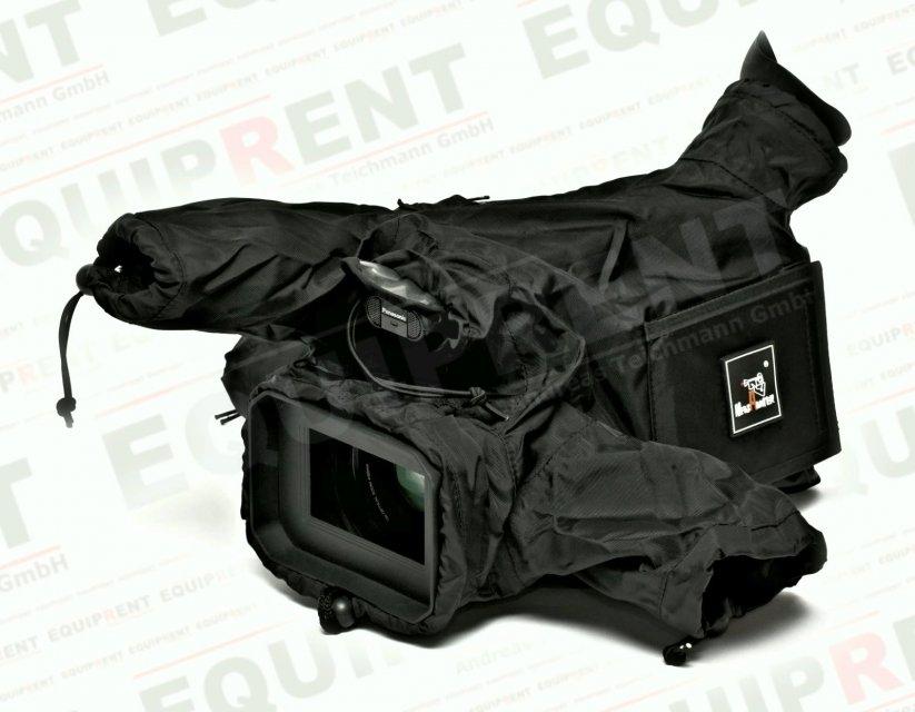NewsHunter NH-Y-08 Regenschutz für Panasonic HVX200 / HPX170 / HPX173.