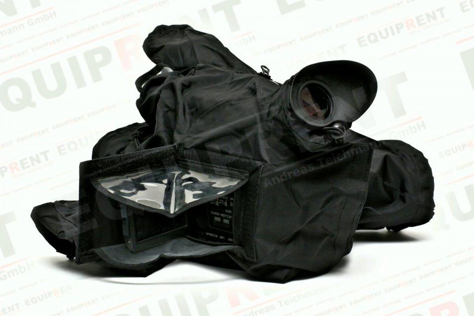 NewsHunter NH-Y-08 Regenschutz für Panasonic HVX200 / HPX170 / HPX173 Foto Nr. 2