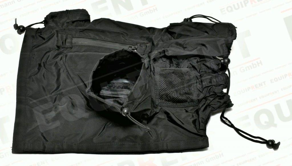 NewsHunter NH-Y-08 Regenschutz für Panasonic HVX200 / HPX170 / HPX173 Foto Nr. 3