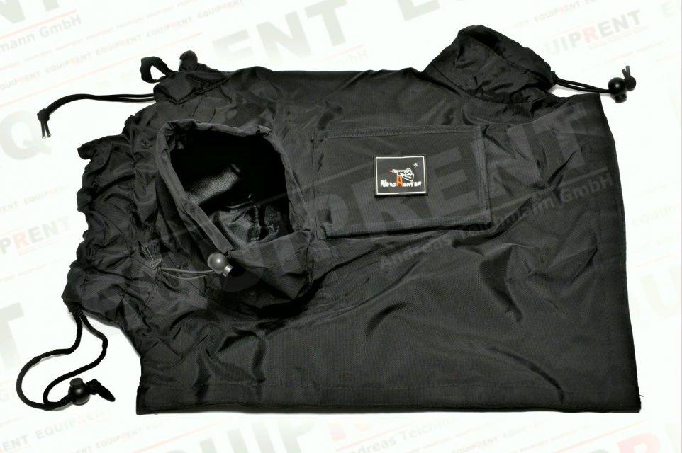 NewsHunter NH-Y-08 Regenschutz für Panasonic HVX200 / HPX170 / HPX173 Foto Nr. 4