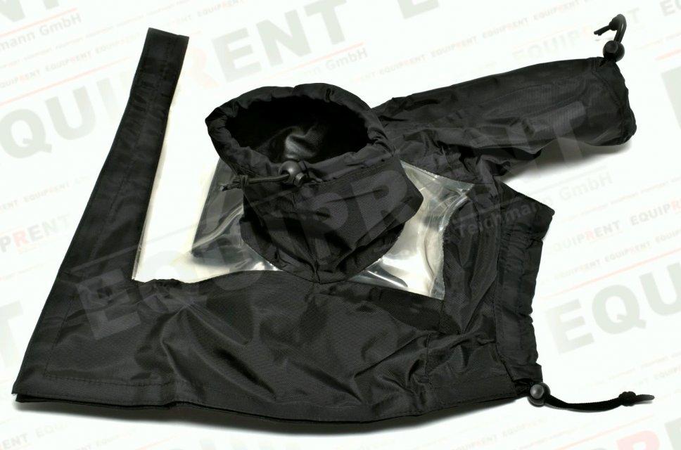 NewsHunter NH-Y-16 Regenschutz für JVC GY-HM100 Foto Nr. 1
