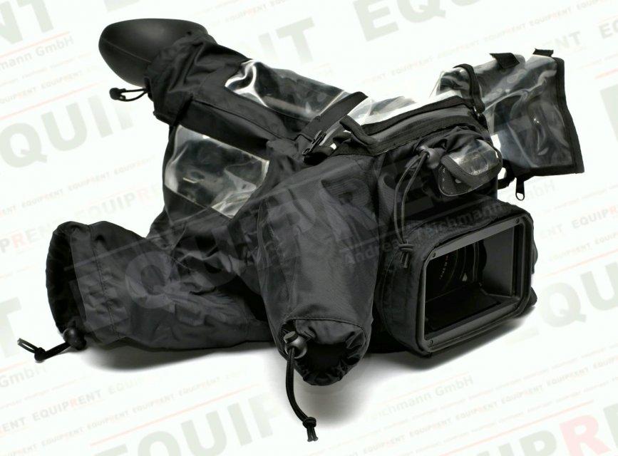 NewsHunter NH-Y-07 Regenschutz für Sony HVR FX1 / Z1.