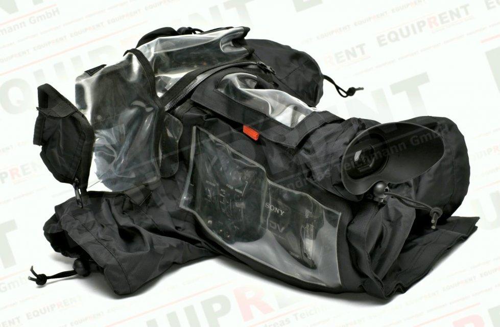 NewsHunter NH-Y-07 Regenschutz für Sony HVR FX1 / Z1 Foto Nr. 1