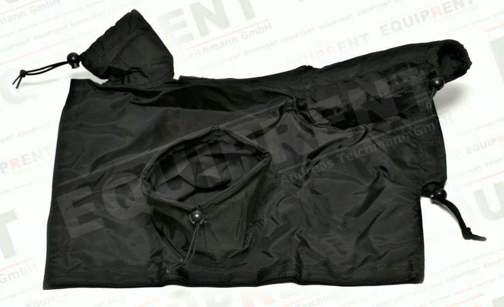 NewsHunter NH-Y-06(190) Regenschutz für Sony DSR-PD150 / 170 / VX2100.