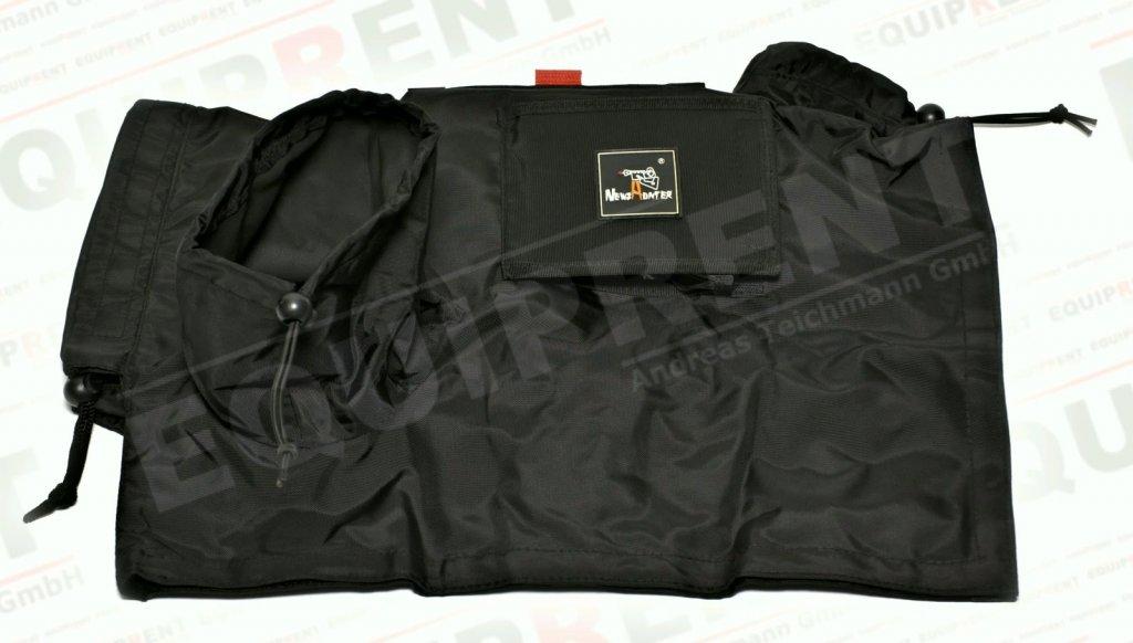 NewsHunter NH-Y-06(190) Regenschutz für Sony DSR-PD150 / 170 / VX2100 Foto Nr. 1