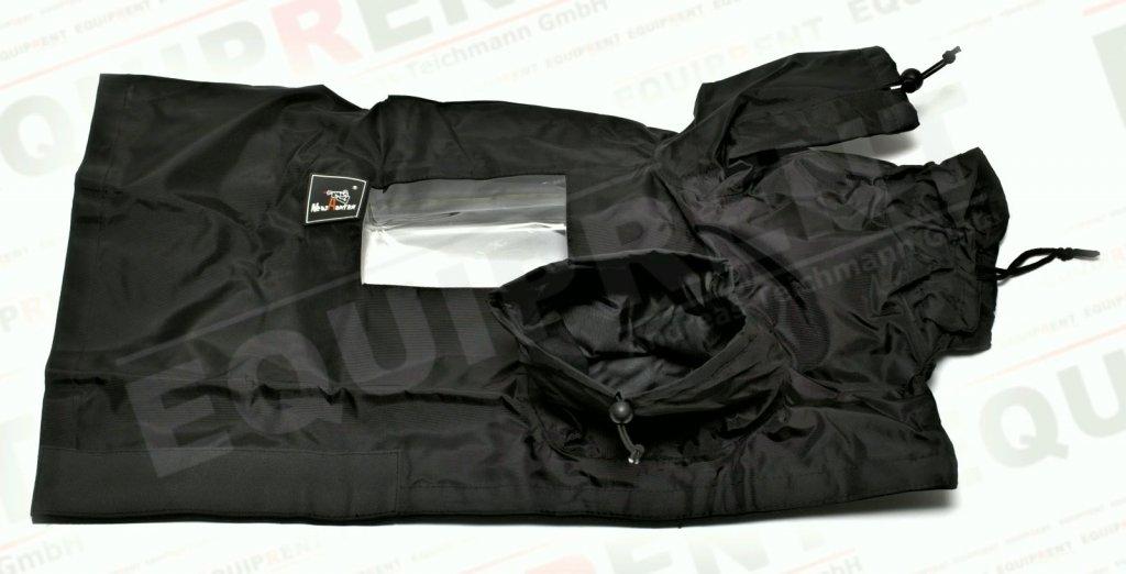 NewsHunter NH-Y-10 Regenschutz für Canon XL-H1 / XL-H1S Foto Nr. 1