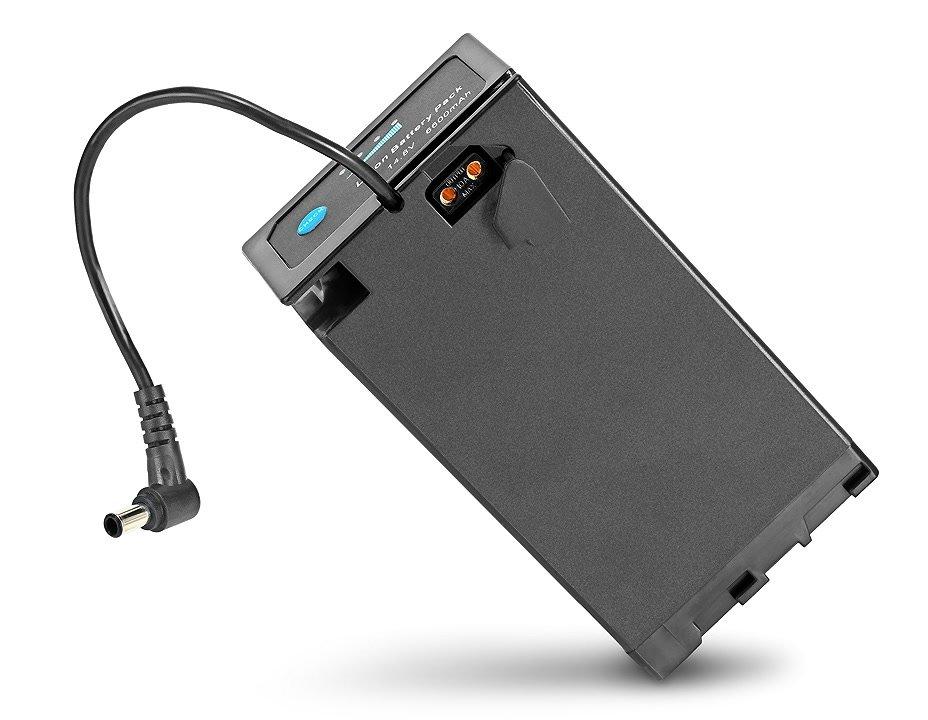 Beillen BL-U95 starker Akku für Sony PMW-Serie / ersetzt BP-U90 (95Wh).