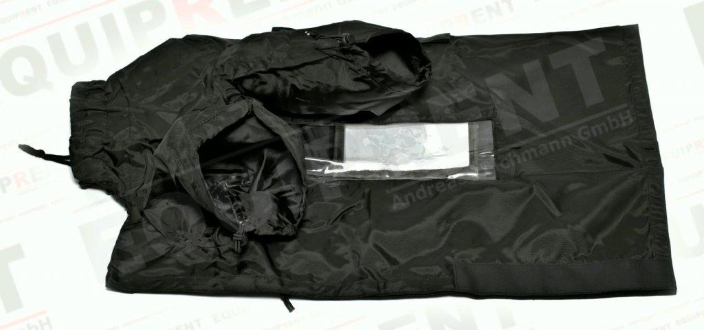 NewsHunter NH-Y-05(1) Regenschutz für Canon XL-1 / XL-1S.
