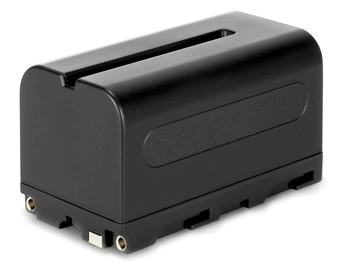 ROKO NP-F770 Akku für Sony NP-F770 (7.4V / 5200mAh / 38.5Wh).
