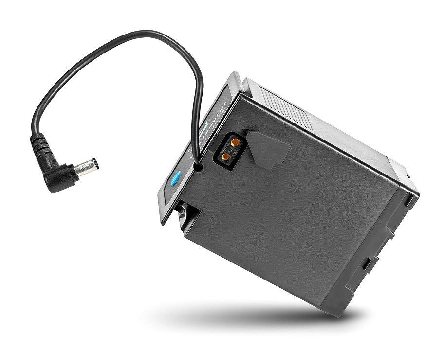 Beillen BL-U65 Akku für PMW Camcorder / ersetzt Sony BP-U60 (65Wh).