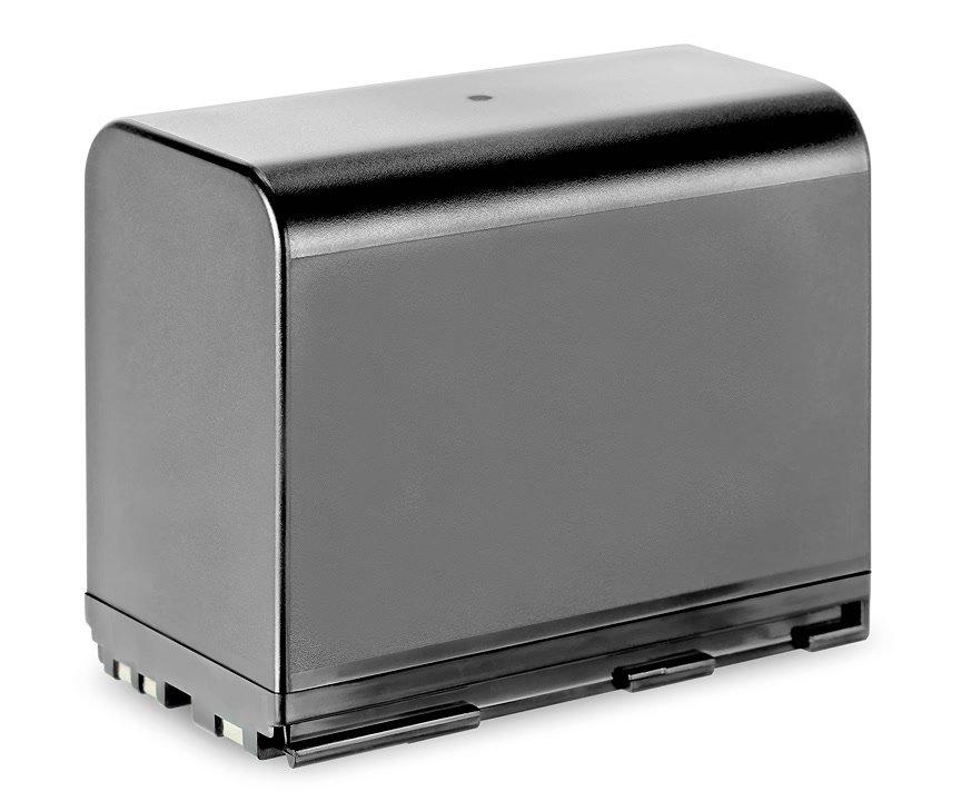 ROKO BP-970G Akku für Canon Camcorder mit 7.4V / 7800mAh / 57.7Wh.