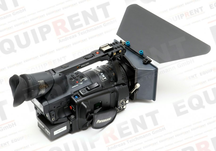 PROAIM MB-100 Gewindeadapter für 58mm Objektive Foto Nr. 1