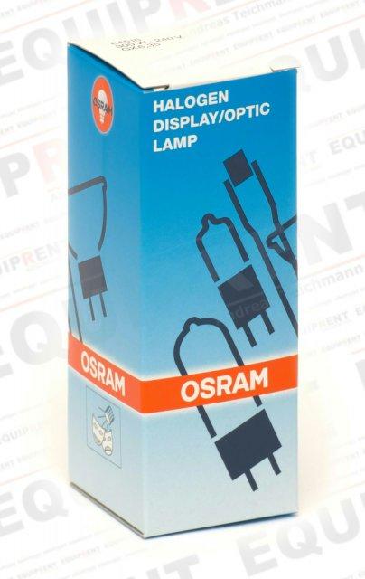 OSRAM 64516 / Halogen Brenner / 300W / 240V / GX6.35 Foto Nr. 1