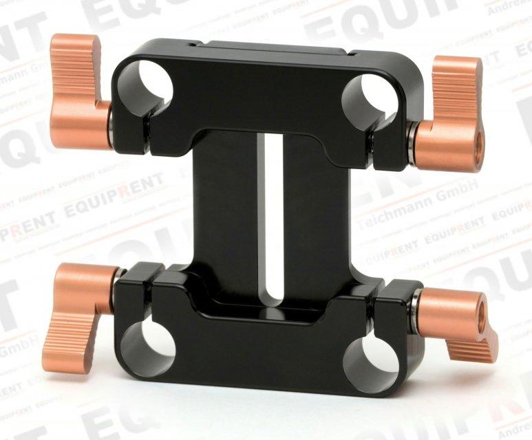 ROKO Rig Parts: Variable Height Raiser / flexible Höhenverstellung.