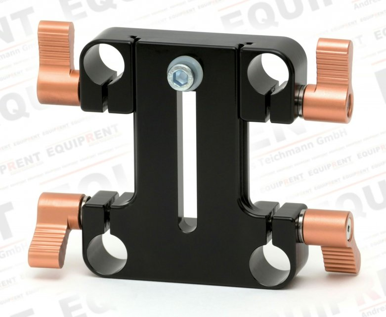 ROKO Rig Parts: Variable Height Raiser / flexible Höhenverstellung Foto Nr. 1