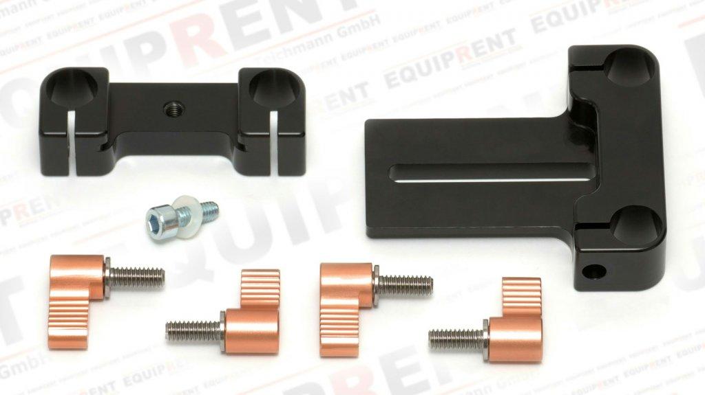 ROKO Rig Parts: Variable Height Raiser / flexible Höhenverstellung Foto Nr. 2