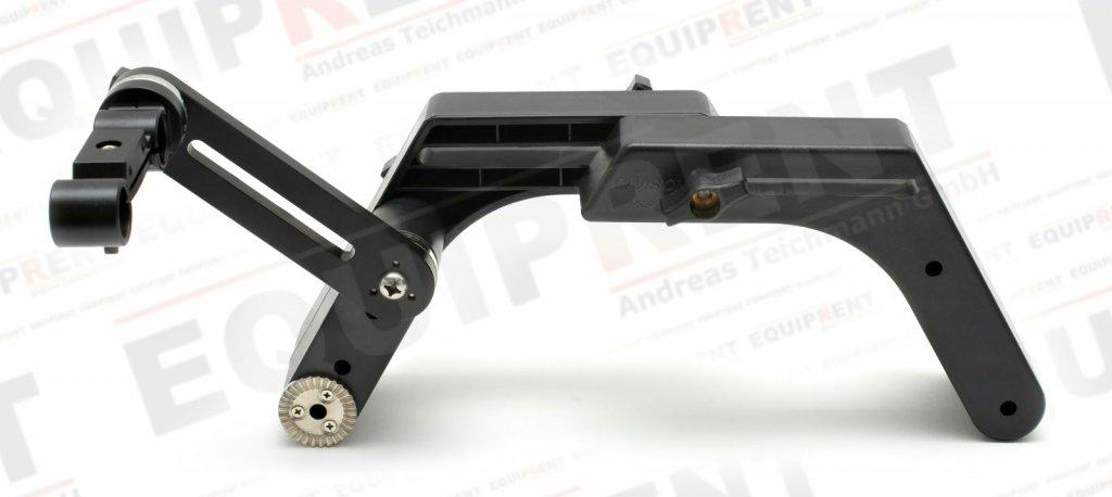 Cavision RS15SP-2 verstellbares Schulterpolster mit 15mm Rod Support.